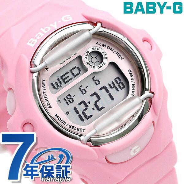 腕時計, レディース腕時計 Baby-G BG-169R-4CDR G