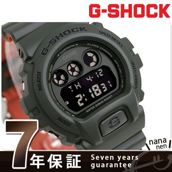 腕時計, メンズ腕時計 G-SHOCK DW-6900LU-3DR G