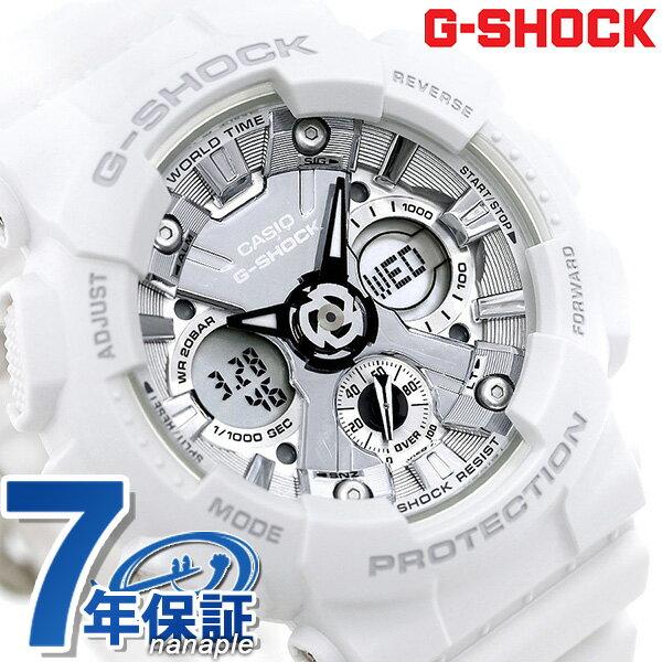 腕時計, メンズ腕時計 27 G-SHOCK S GMA-S120MF-7A1DR G