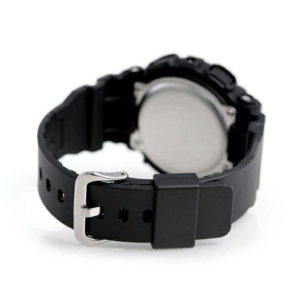 【7月下旬入荷予定 予約受付中♪】G-SHOCK Sシリーズ ランニングウォッチ 歩数計 腕時計 GMA-S130-1ADR Gショック オールブラック 時計