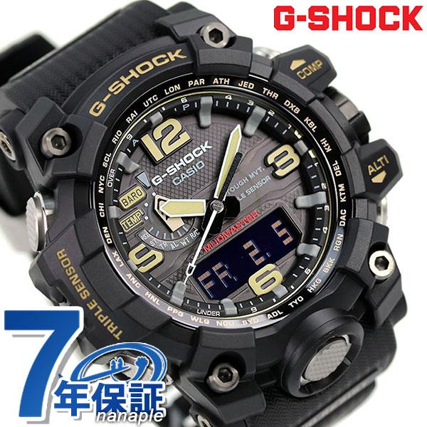 腕時計, メンズ腕時計 20542 G-SHOCK G GWG-1000-1AER G