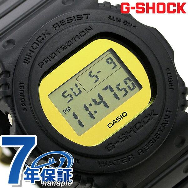 CASIO G-SHOCK gold 49 G-SHOCK DW-5700BBMB-1 G