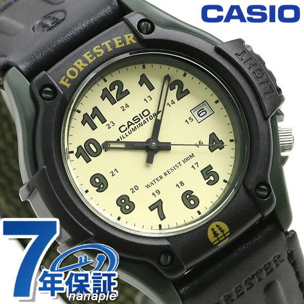 腕時計, メンズ腕時計  FT-500WC-3BVCF CASIO