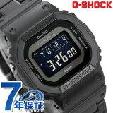 【今ならポイント最大32倍】 G-SHOCK ブラック 電波ソーラー GW-B5600 デジタル Bluetooth 腕時計 GW-B5600BC-1BER Gショック オールブラック 時計【あす楽対応】