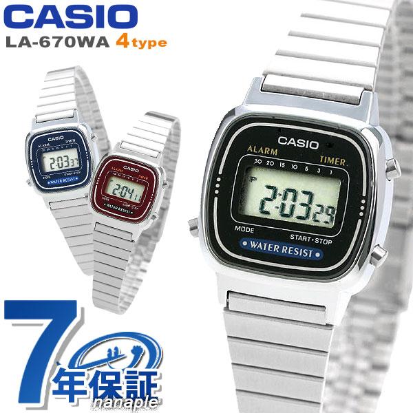 CASIO Digital watch CASIO