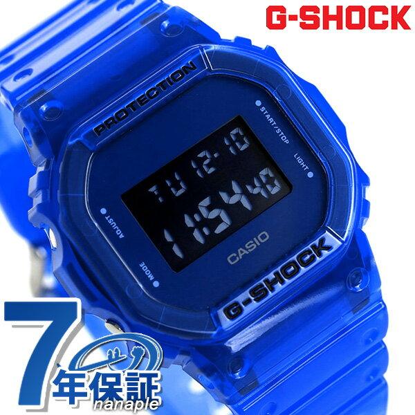 腕時計, メンズ腕時計 G-SHOCK G DW-5600 DW-5600SB-2DR