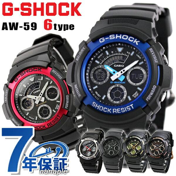 腕時計, メンズ腕時計 105431.5 G-SHOCK AW-59 G