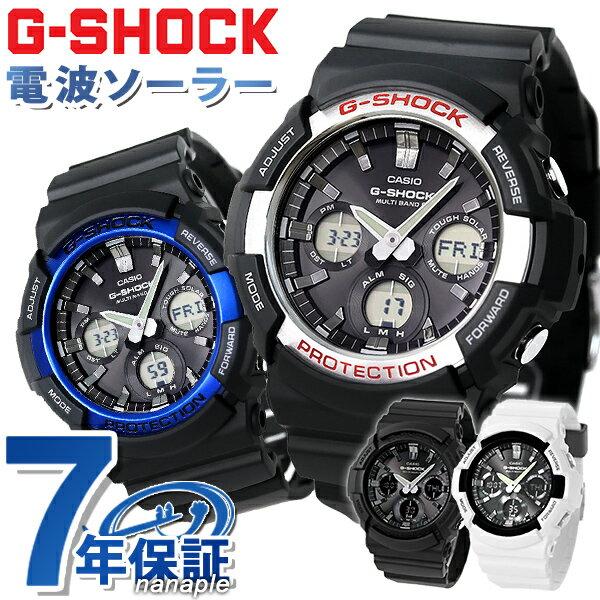 腕時計, メンズ腕時計 G-SHOCK GAW-100 G