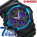G-SHOCK 電波 ソーラー メンズ 腕時計 黒 ブラック...