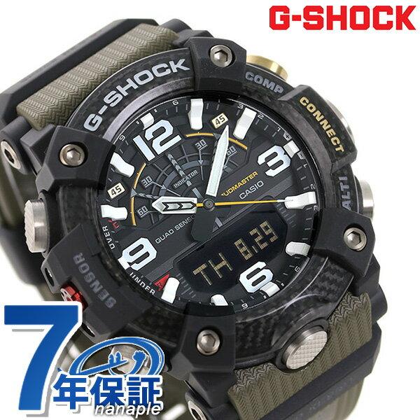 腕時計, メンズ腕時計 G-SHOCK G GG-B100 GG-B100-1A3DR