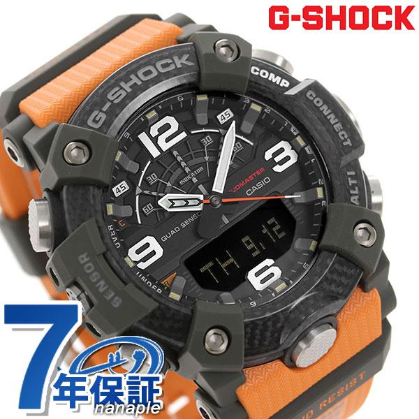 腕時計, メンズ腕時計 G-SHOCK G GG-B100 GG-B100-1A9DR