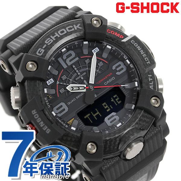 腕時計, メンズ腕時計 G-SHOCK G GG-B100 GG-B100-1ADR