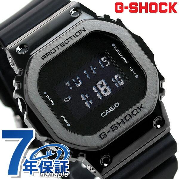 腕時計, メンズ腕時計 G-SHOCK G 5600 GM-5600B-1DR CASIO