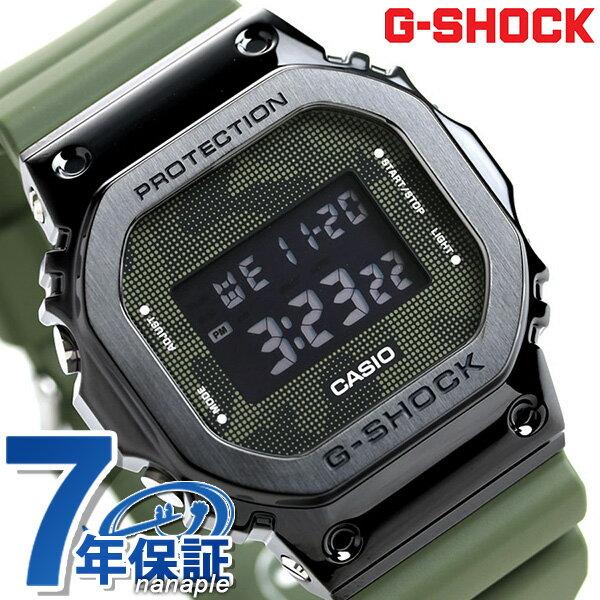 腕時計, メンズ腕時計 G-SHOCK G GM-5600 GM-5600B-3DR