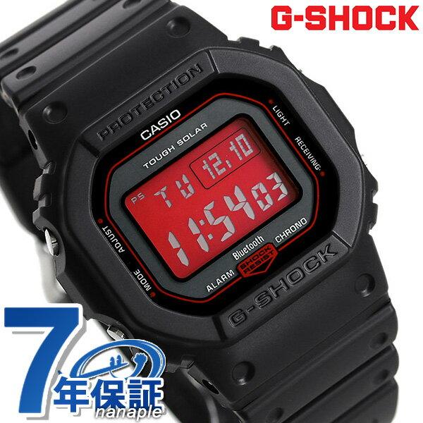 腕時計, メンズ腕時計 G-SHOCK G GW-B5600 GW-B5600AR-1ER