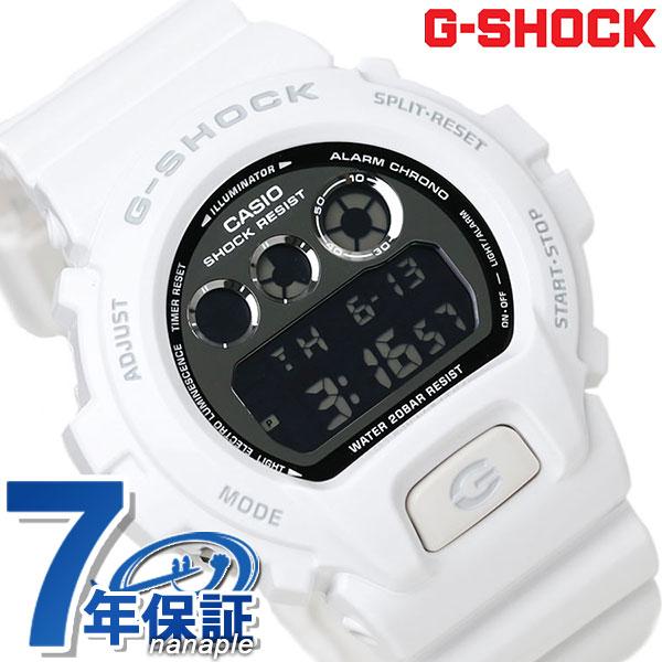 腕時計, メンズ腕時計 G-SHOCK CASIO DW-6900NB-7DR G