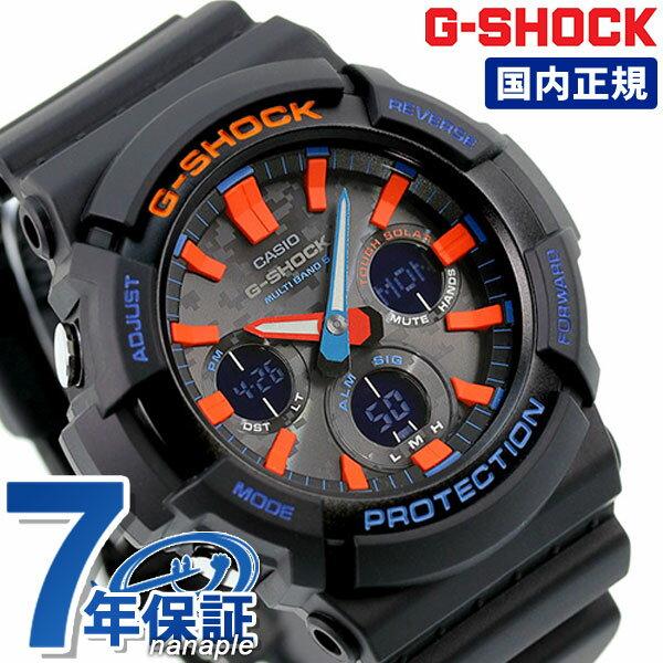 腕時計, メンズ腕時計 G-SHOCK G GAW-100CT-1AJF GAW-100CT-1A