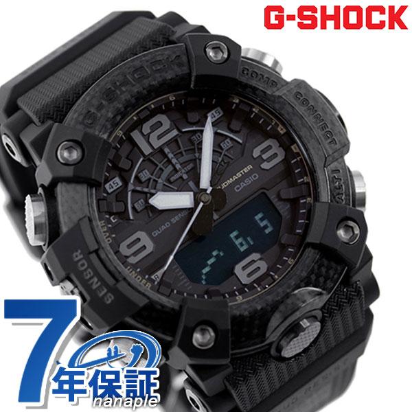 腕時計, メンズ腕時計 G-SHOCK G Bluetooth GG-B100-1BDR G