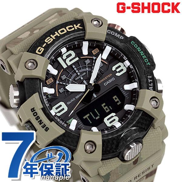 腕時計, メンズ腕時計 27 G-SHOCK G Bluetooth GG-B100BA-1ADR G