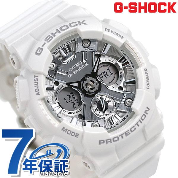 腕時計, メンズ腕時計 105431.5 G-SHOCK S GMA-S120MF-7A1DR G