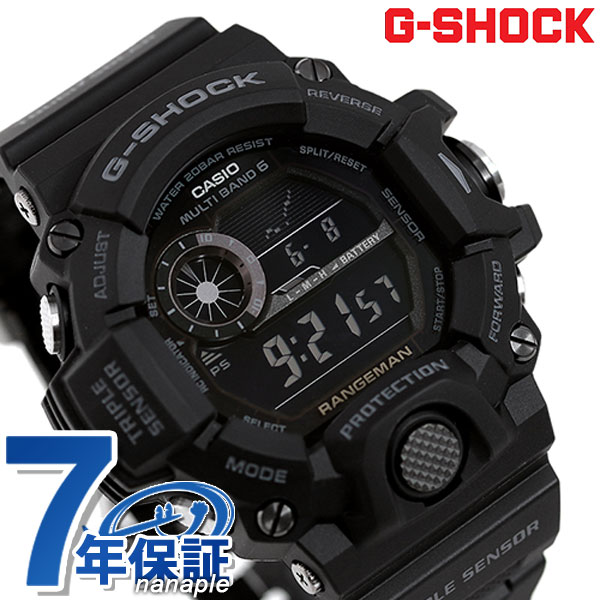 腕時計, メンズ腕時計 25524 G-SHOCK G GW-9400-1BDR G