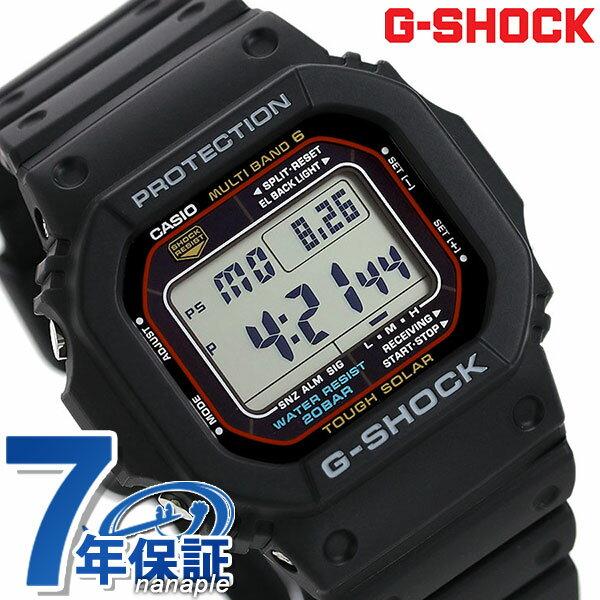 腕時計, メンズ腕時計 G-SHOCK CASIO GW-M5610-1ER 5600 G