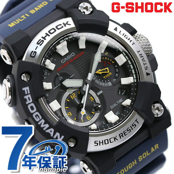 CASIO G-SHOCK frogman G-SHOCK G G GWF-A1000-1A2E...