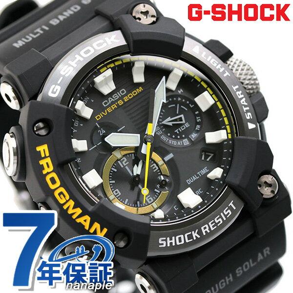 腕時計, メンズ腕時計 G-SHOCK G G GWF-A1000-1AER CASIO