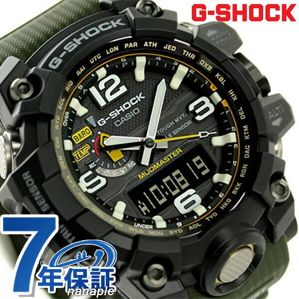 腕時計, メンズ腕時計 27 GWG-1000-1A3ER G-SHOCK G