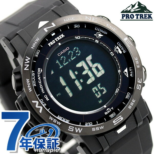 腕時計, メンズ腕時計 305421 PRW-30Y-1BER PRO TREK