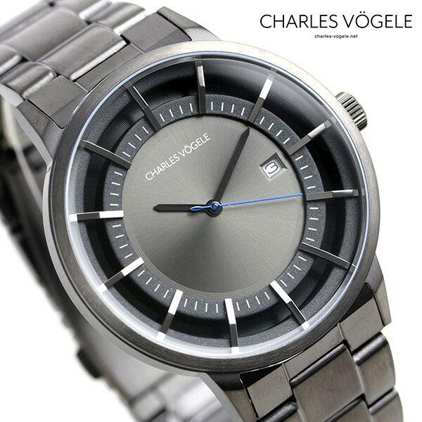 腕時計, メンズ腕時計  M-2 41mm M-2 V0719.G37 Charles Vogele