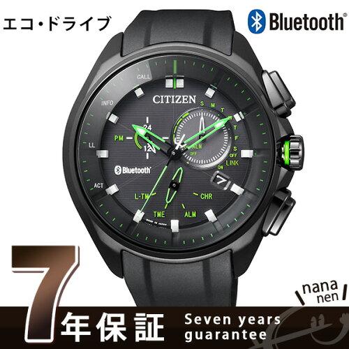 シチズン スマートウォッチ Bluetooth 限定モデル BZ1025-02E CITIZEN 腕時計