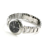 【キャンペーンID付き♪】シチズンLソーラーレディース腕時計EM0338-88ECITIZENLブラック
