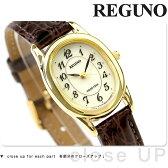 シチズン REGUNO レグノ ソーラーテック レディス RL26-2091C【楽ギフ_包装】