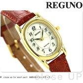 シチズン REGUNO レグノ ソーラーテック レディス RL26-2092C【楽ギフ_包装】