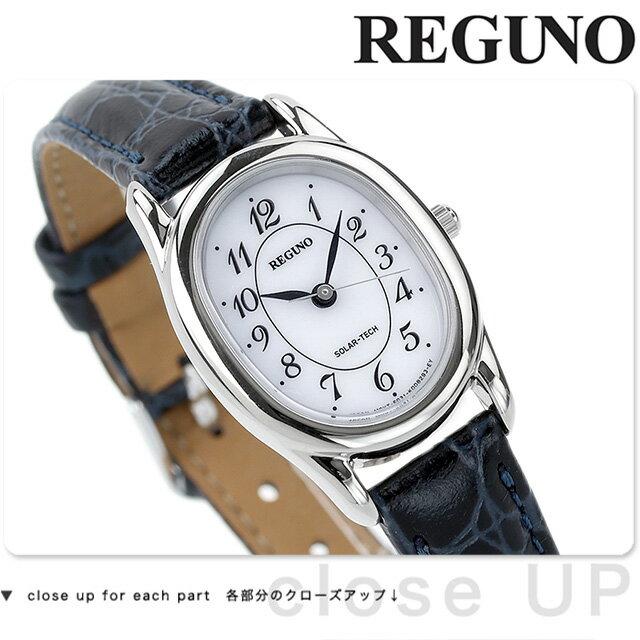 腕時計, レディース腕時計  REGUNO RL26-2093C