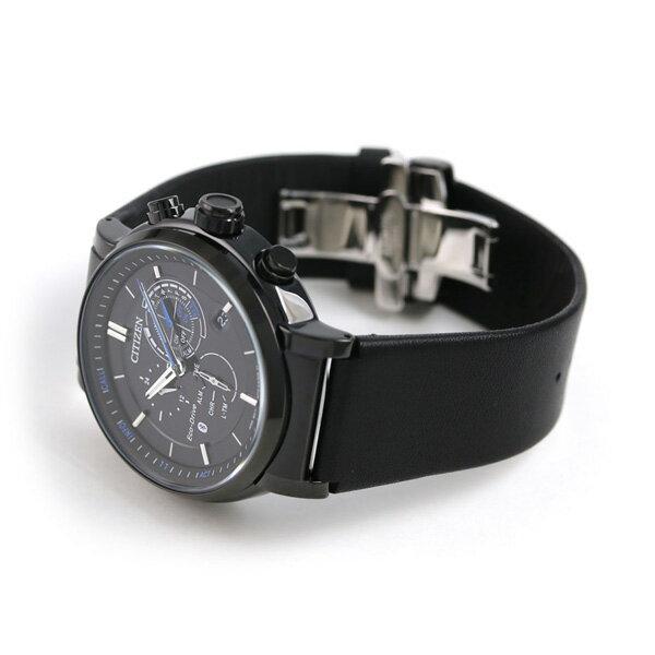 【当店なら!さらにポイント+4倍】 シチズン エコドライブ Bluetooth スマートウォッチ BZ1006-15E CITIZEN 腕時計 時計【あす楽対応】