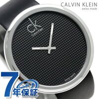 ck カルバンクライン サトル スイス製 メンズ 腕時計 K0V231.C1 ck Calvin Klein ブラック