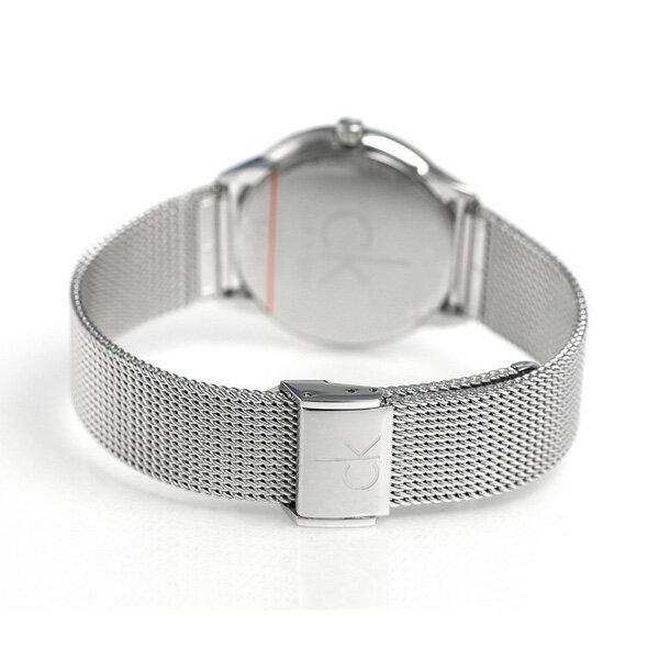 カルバンクライン ミニマル 35mm スイス製 レディース K3M221.2X CALVIN KLEIN 腕時計 時計【あす楽対応】