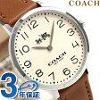 コーチ スリム イーストン 35mm クオーツ レディース 14502682 COACH 腕時計