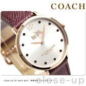 コーチ スリム イーストン 35mm クオーツ レディース 14502694 COACH 腕時計【あす楽対応】