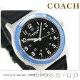 コーチ クオーツ メンズ 腕時計 14602068 COACH ブラック