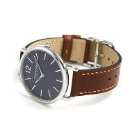 コーチ 時計 メンズ COACH 腕時計 デランシー スリム 40mm 14602345 革ベルト