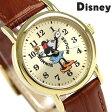 ディズニー ミニーマウス 31mm クオーツ M30-04-IVBR レディース 腕時計 Disney
