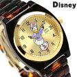 ディズニー デイジー ダック 36mm クオーツ TOR-DSY-06GD Disney 腕時計 トートイズ