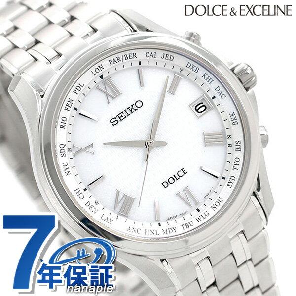 腕時計, メンズ腕時計  SADZ201 SEIKO DOLCEEXCELINE