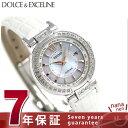 セイコー エクセリーヌ プレステージライン 電波ソーラー SWCW111 SEIKO DOLCE&EXCELINE 腕時計