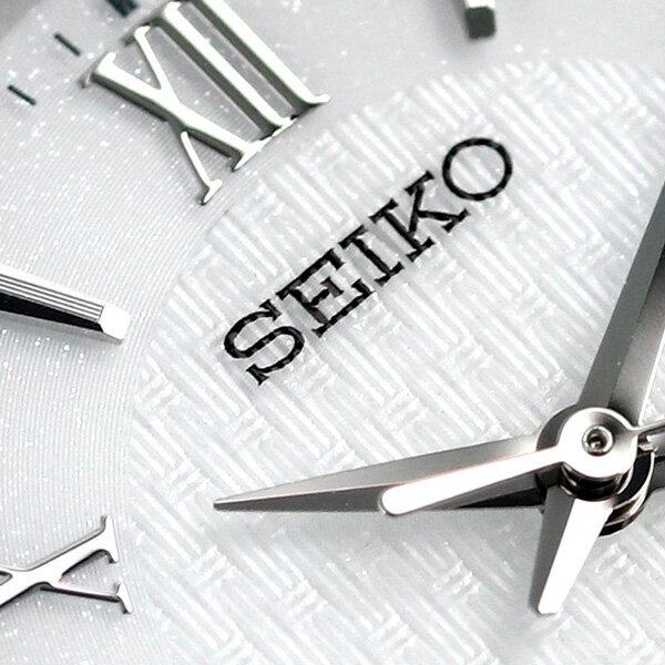 【25日なら全品5倍以上!店内ポイント最大37倍】 セイコー エクセリーヌ レディース 腕時計 チタン 日本製 電波ソーラー SWCW161 SEIKO DOLCE&EXCELINE 時計【あす楽対応】