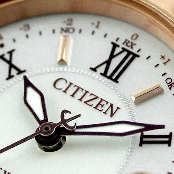 シチズン エクシード ティタニアライン 電波ソーラー ES9324-51W CITIZEN EXCEED 腕時計 チタン 時計