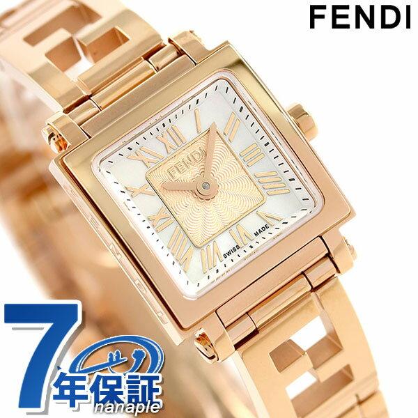 腕時計, レディース腕時計  20mm F605524500 FENDI
